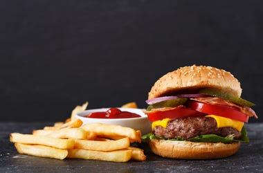 Burger Queens