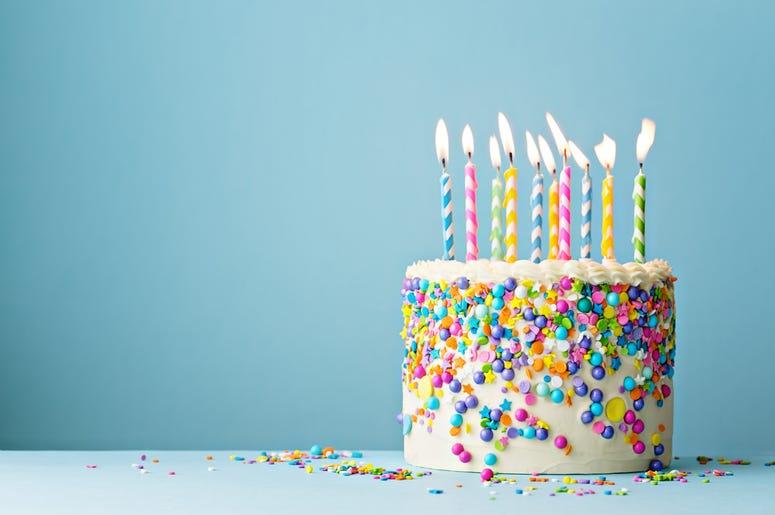 Birthday Denial
