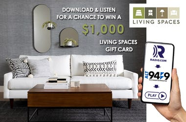Living Spaces app contest KBZT