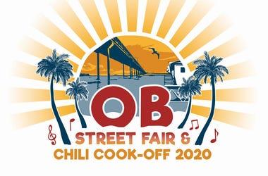 OB Street Fair 2020
