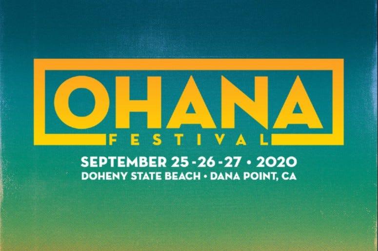 Ohana Fest