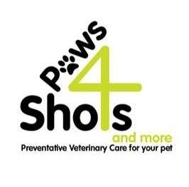 Paws 4 Shots