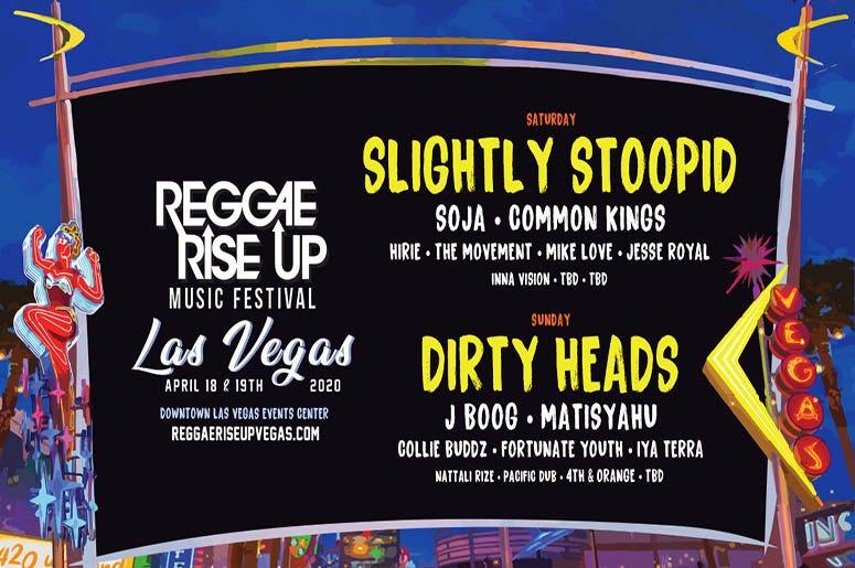Reggae Rise Up