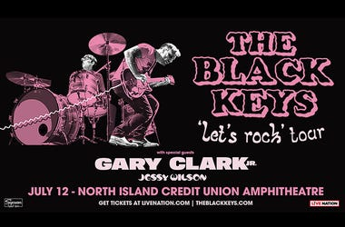 The Black Keys 2020
