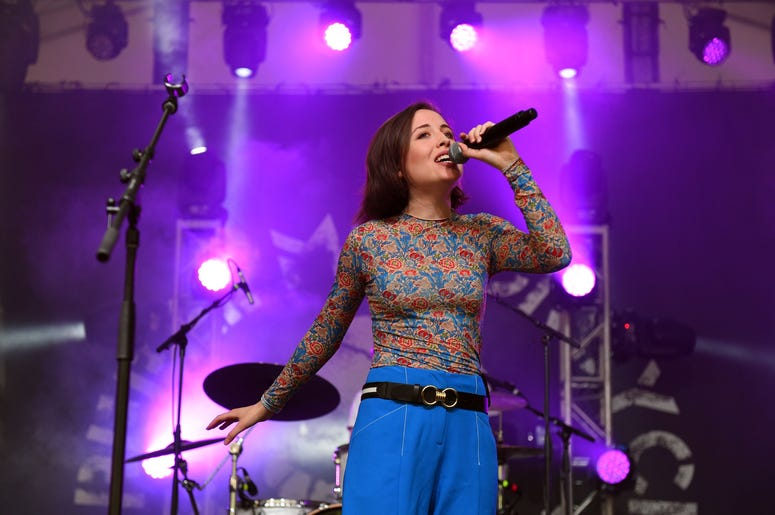 Entertainment: Shaky Knees Music Festival