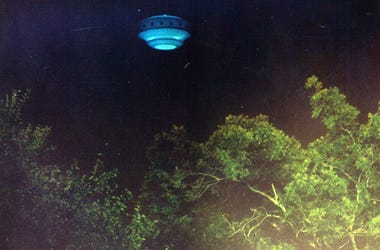 UFO image USA Today