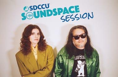 Best Coast - SDCCU Soundspace Session
