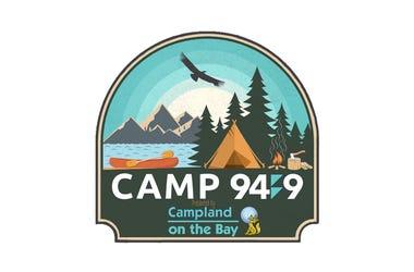 Camp 949 logo