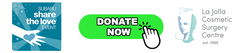 donate with sponsors