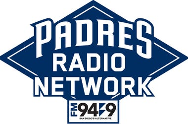 Padres Radio Network