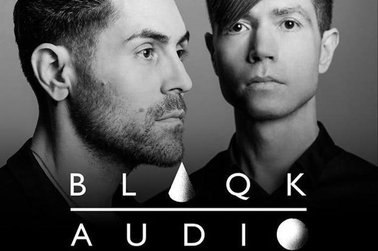 Blqck Audio
