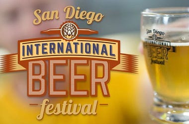 San Diego International Beer Festival