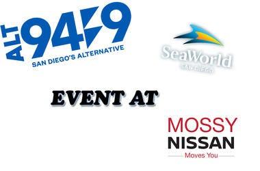 Nissan Kearny Mesa >> Mossy Nissan Kearny Mesa Alt 949