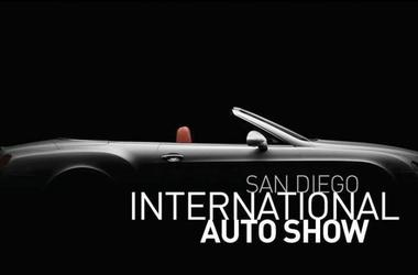 San Diego International Auto Show Photo