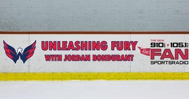 Unleashing Fury with Jordan Bondurant