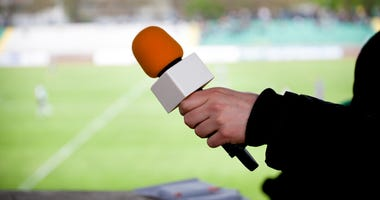 Sports Announcer Generic