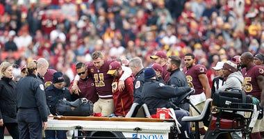 Alex Smith Injury