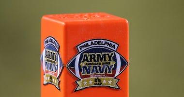 Army-Navy Game Pylon