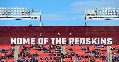 Redskins Fans