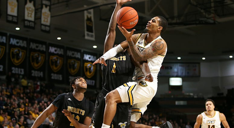 VCU vs Alabama State