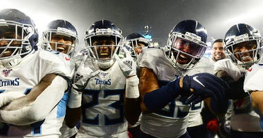 Titans Defense