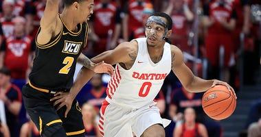 VCU vs Dayton
