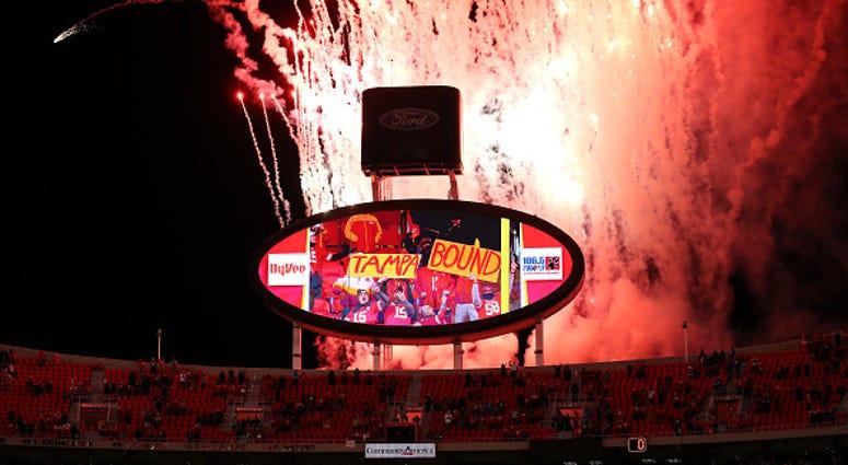 2021 AFC Championship