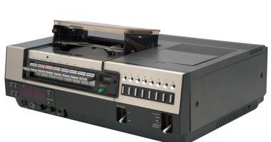 VCR Recorder