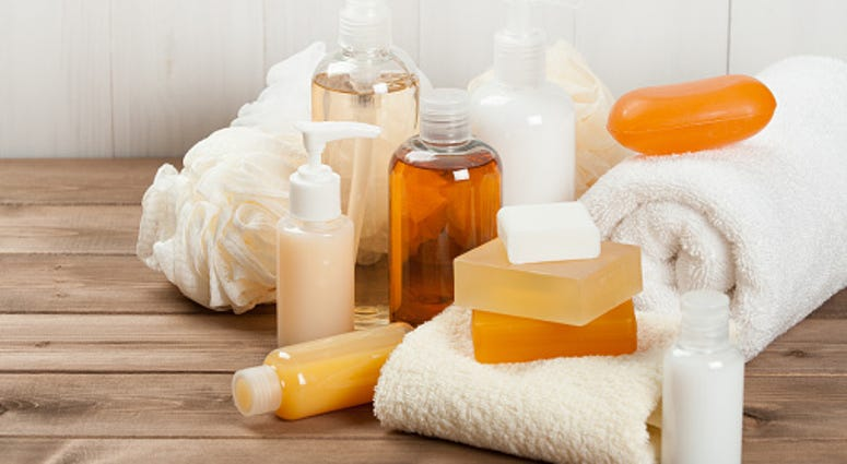 Soap & Shower Gel