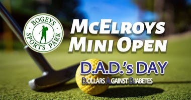 McElroys Mini Open