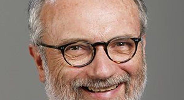 Paul Woody