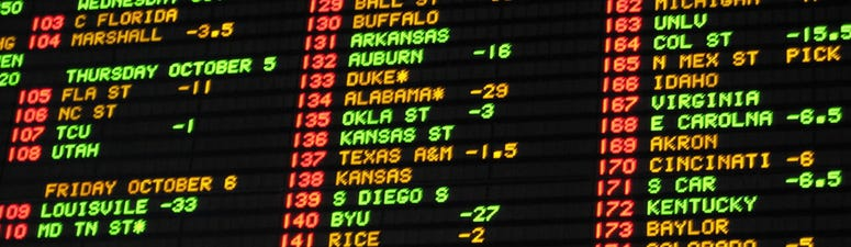 POLL: How Do You Feel About Legal Sports Betting Arriving to Virginia?