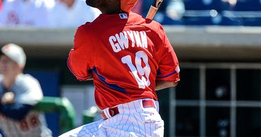 Tony Gwynn Jr