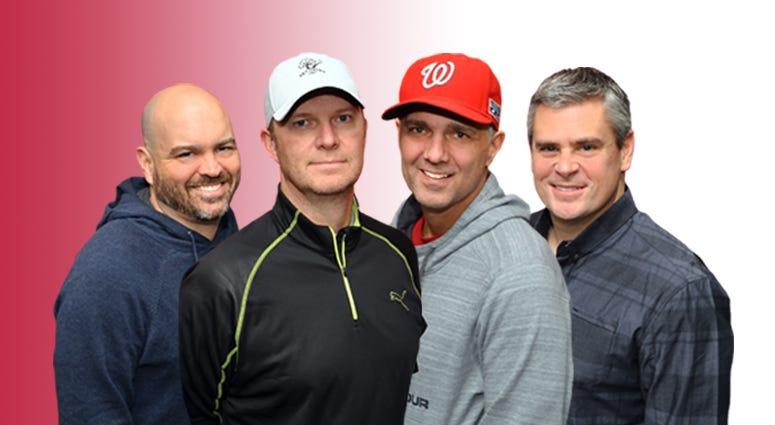 The Sports Junkies | Richmond Sports Radio 910 The Fan