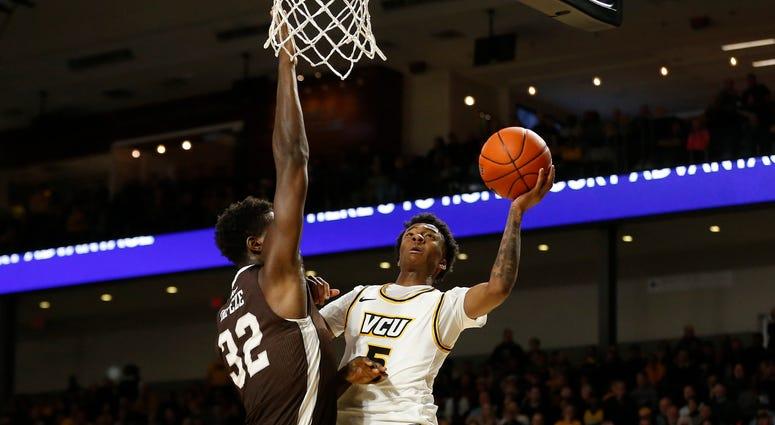 VCU Basketball