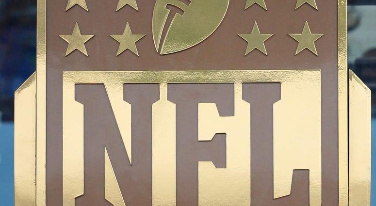 NFL Bronze Logo