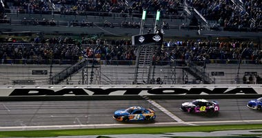 Duel at Daytona