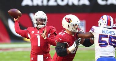 Cardinals vs. Bills