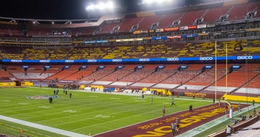 WFT Fedex Field