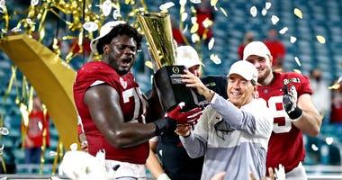 2020 Alabama Champions