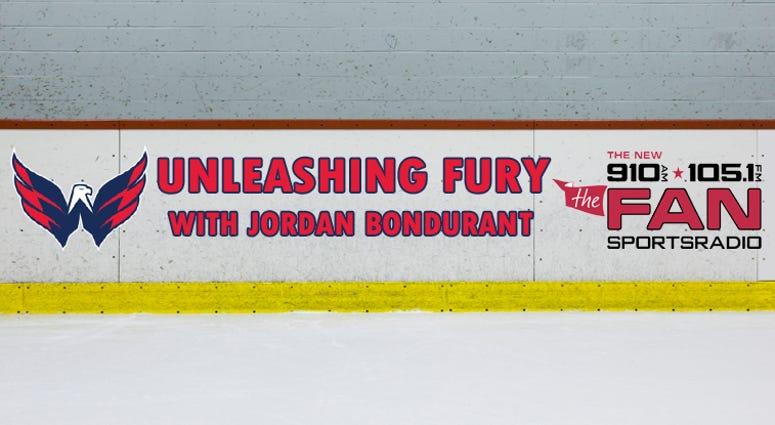 Unleashing Fury