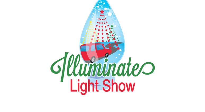 Illuminate Light Show