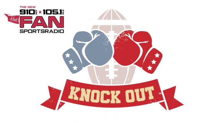 the fan knockout