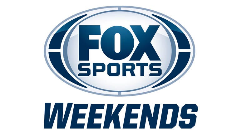 Fox Sports Weekend