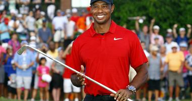 BREAKING: Tiger Woods has won the Masters
