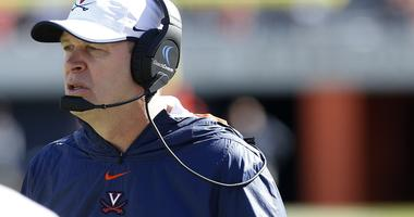 LISTEN: Glenn Gave his Vote to Bronco for ACC Coach of the Year