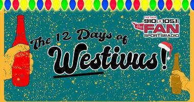 Westivus 910 The Fan