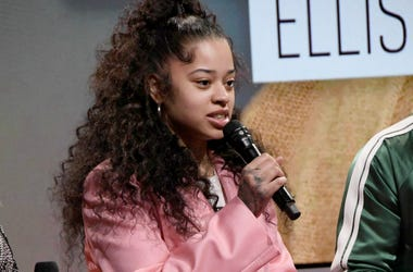 Ella Mai. '2018 American Music Awards' Nominations Announcement held at the YouTube Space LA.