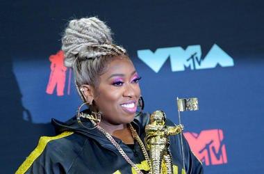 Missy VMA
