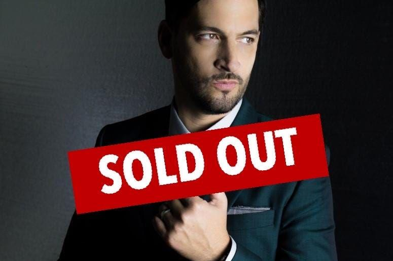 Jon B Sold Out